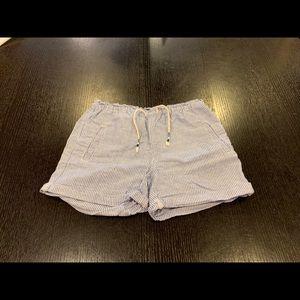 Gap Girl's Stripes Shorts